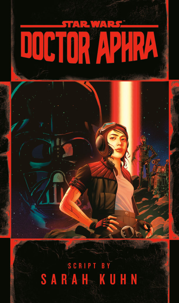 Doctor Aphra (06.04.2021)