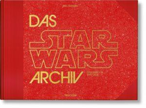 Das Star Wars Archiv: Episoden I-III: 1999-2005 (26.04.2021)