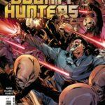 Bounty Hunters #8 (23.12.2020)