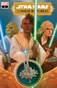 The High Republic #1 (Januar 2021, Marvel)