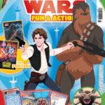 Star Wars Fun & Action #4 (23.09.2020)