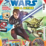 Star Wars Fun & Action #5 (25.11.2020)