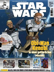 Star Wars Universum #32 (16.12.2020)