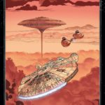 Star Wars #9 (Chris Sprouse The Empire Strikes Back Variant Cover 22 of 36) (09.12.2020)