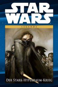 Star Wars Comic-Kollektion, Band 112: Der Stark-Hyperraum-Krieg (12.01.2021)