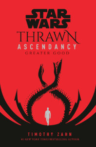 Thrawn Ascendancy: Greater Good (Export Edition) (27.04.2021)