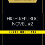 The High Republic #2 (Export Edition) (06.07.2021)