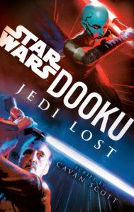 Dooku: Jedi Lost (30.03.2021)