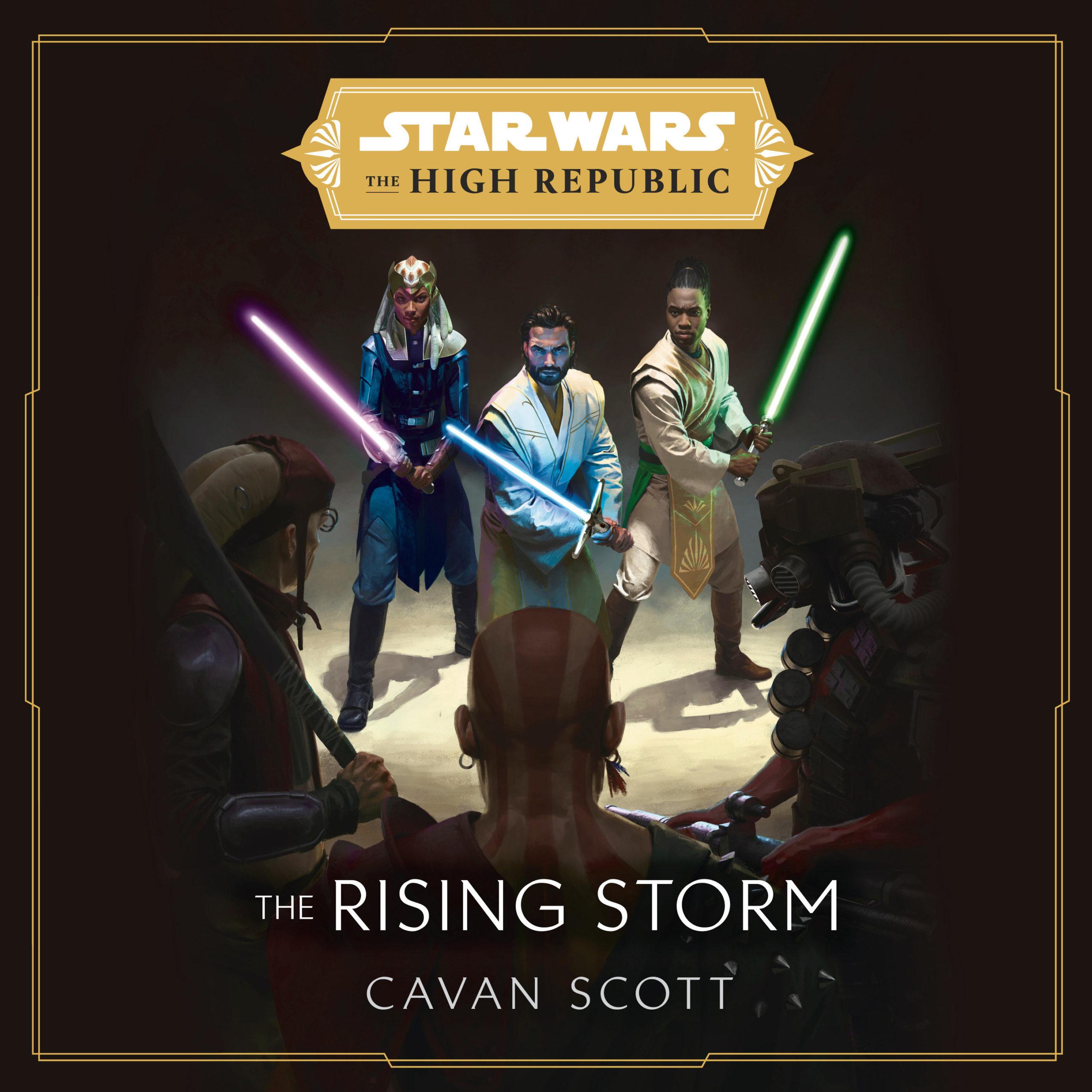 The High Republic #2 (06.07.2021)