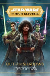 The High Republic: Out of the Shadows (27.07.2021)