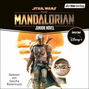 The Mandalorian (13.04.2021)