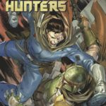 Bounty Hunters #5 (2nd Printing) (04.11.2020)