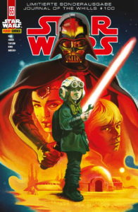 Star Wars #65 (Journal of the Whills #100 Variantcover) (17.12.2020)