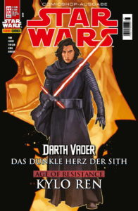 Star Wars #65 (Comicshop-Ausgabe) (16.12.2020)