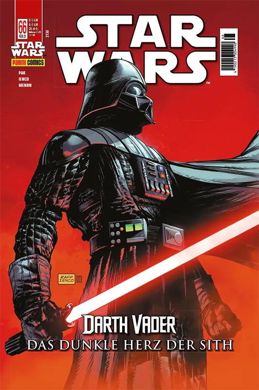 Star Wars #66 (27.01.2021)