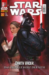 Star Wars #67 (24.02.2021)
