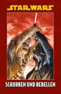 Star Wars, Band 13: Schurken und Rebellen (Limitiertes Hardcover) (15.12.2020)
