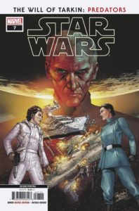Star Wars #7 (2nd Printing) (04.11.2020)