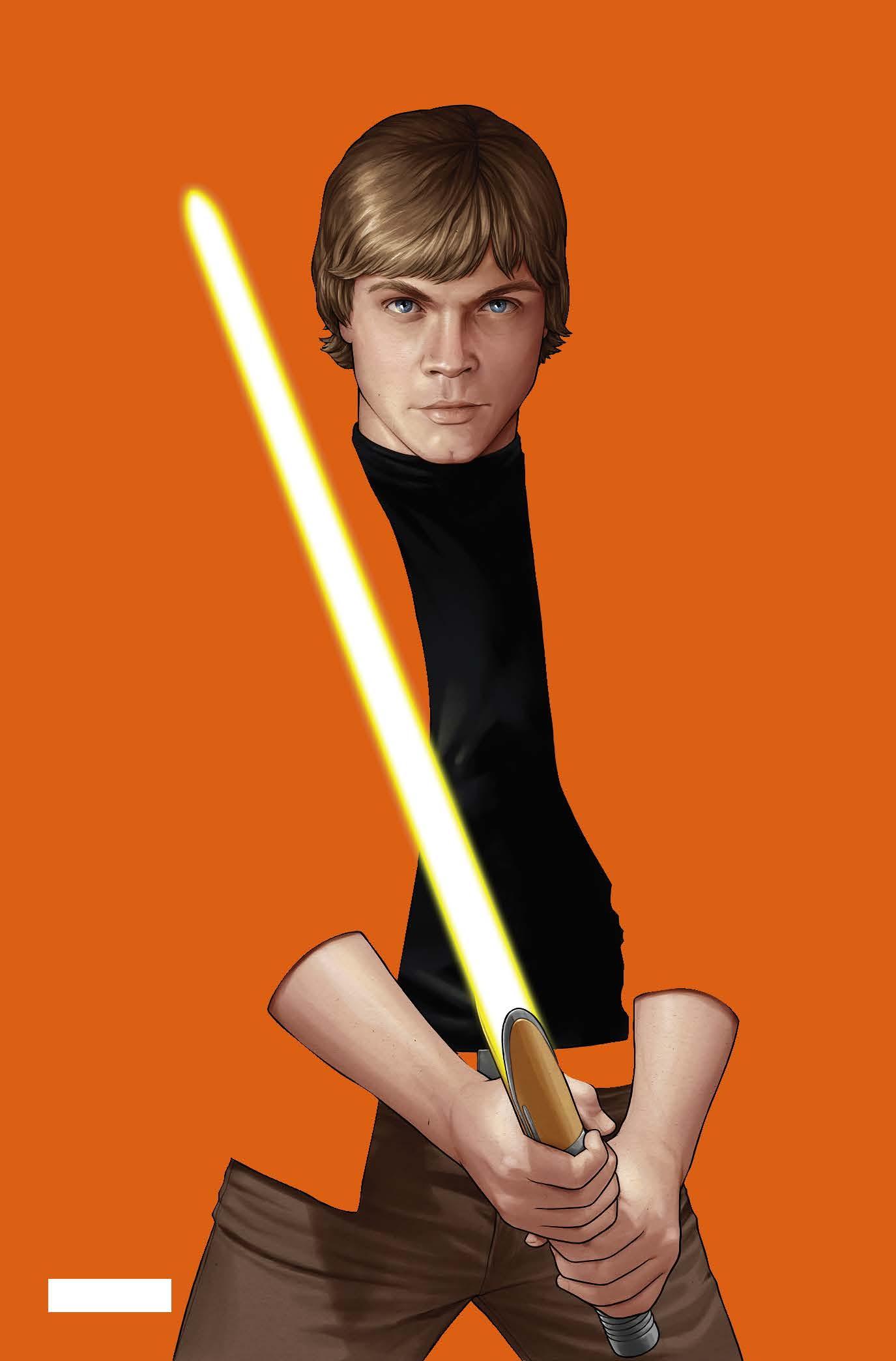 Star Wars #7 (John Tyler Christopher NYCC Variant Cover) (Dezember 2020)