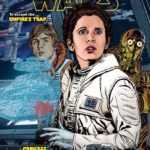 Star Wars #8 (Michael Golden Variant Cover) (04.11.2020)