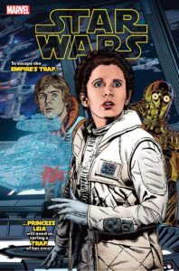 Star Wars #8 (Michael Golden Variant Cover) (04.11.2020)