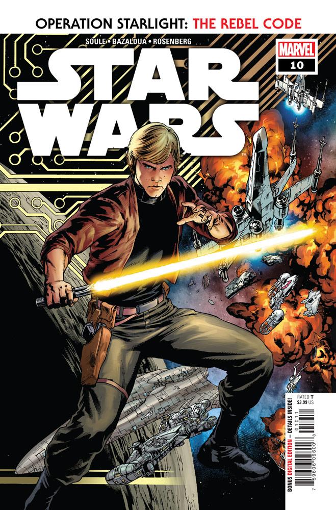 Star Wars #10 (Januar 2021)