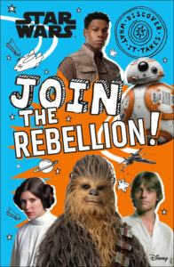 Join the Rebellion! - Discover What It Takes to Be a Rebel (15.06.2021)