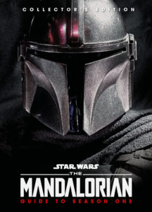 The Mandalorian: Guide to Season One - Collector's Edition (18.05.2021)