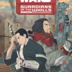 Guardians of the Whills - The Manga (04.05.2021)