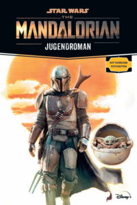 The Mandalorian - Jugendroman (23.02.2021)