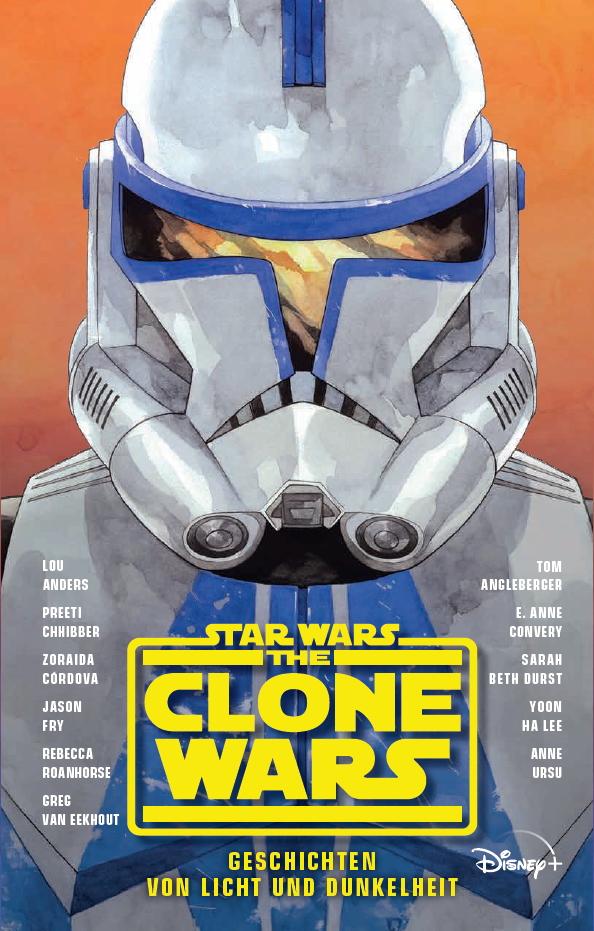 The Clone Wars: Geschichten von Licht und Dunkelheit (23.02.2021)