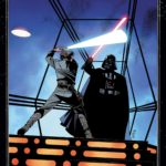 Darth Vader #10 (Chris Sprouse The Empire Strikes Back Variant Cover) (10.02.2021)