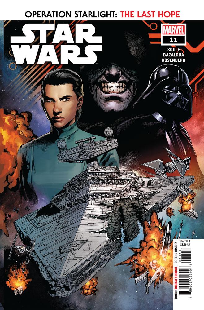 Star Wars #11 (03.02.2021)