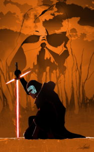 Star Wars Adventures #2 (Livio Ramondelli Devil Dog Comics Virgin Variant Cover) (25.11.2020)