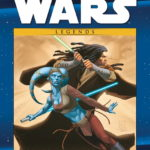 Star Wars Comic-Kollektion, Band 117: Das Jedi-Ritual (06.04.2021)