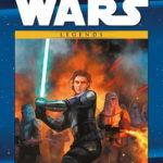 Star Wars Comic-Kollektion, Band 119: Knights of the Old Republic IX: Krieg (04.05.2021)