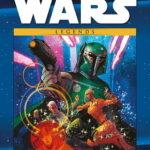 Star Wars Comic-Kollektion, Band 120: Agent des Imperiums: Doppeltes Spiel (04.05.2021)
