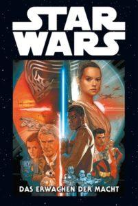 Star Wars Marvel Comics-Kollektion, Band 2: Das Erwachen der Macht (15.06.2021)