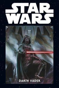 Star Wars Marvel Comics-Kollektion, Band 3: Darth Vader (15.06.2021)