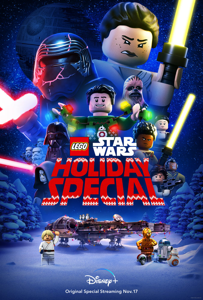 Star Wars Holiday Special Deutsch