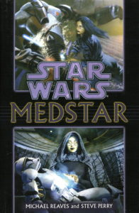 MedStar (Science Fiction Book Club Exclusive Edition) (2004)