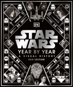 Star Wars: Year by Year - A Visual History (New Edition) (07.09.2021)