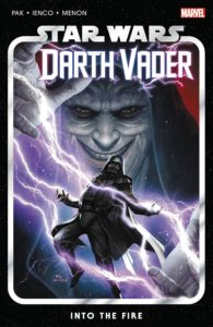 Darth Vader Volume 2: Into the Fire (22.06.2021)