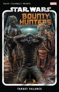 Bounty Hunters Volume 2: Target Valance (08.06.2021)