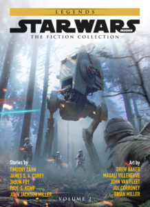 Star Wars Insider: The Fiction Collection Volume 2 (28.09.2021)