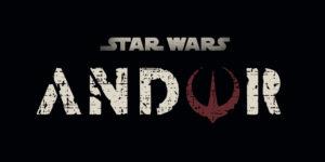 Star Wars: Andor (2022)