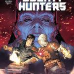 Bounty Hunters #10 (März 2021)