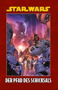 Star Wars, Band 1: Der Pfad des Schicksals (Limitiertes Hardcover) (23.02.2021)