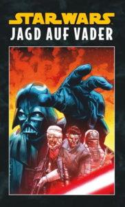 Jagd auf Vader (Limitiertes Hardcover) (21.07.2020)