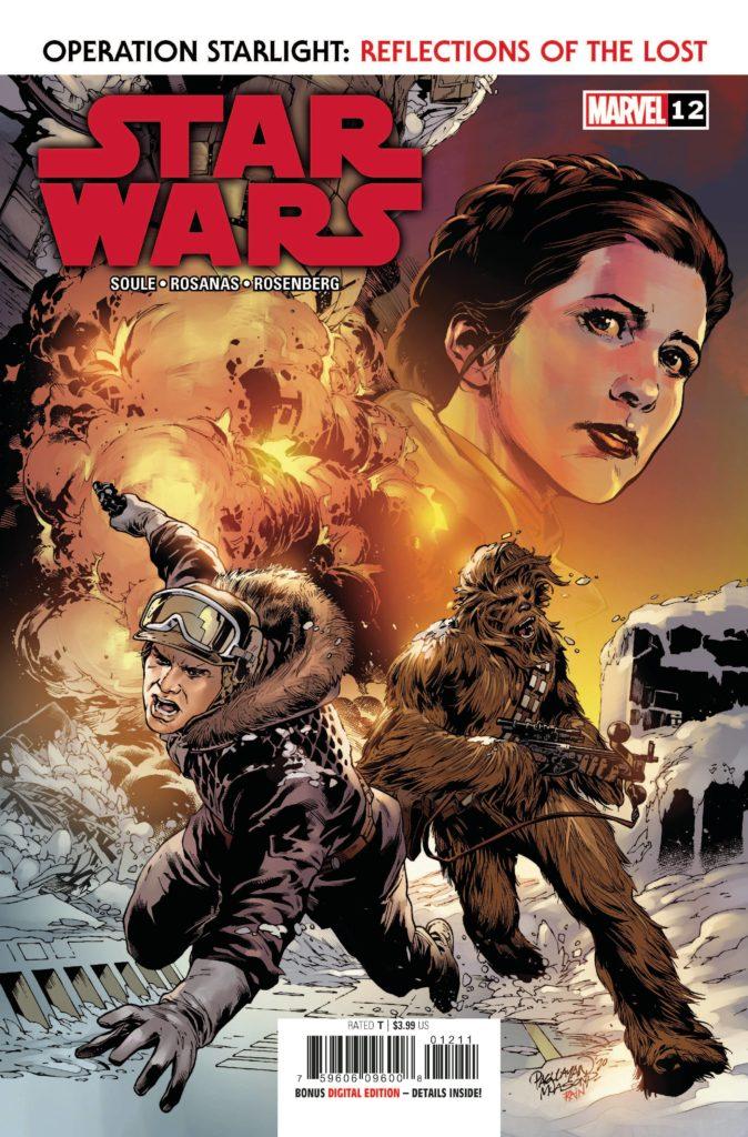 Star Wars #12 (10.03.2021)